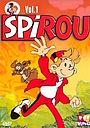 Сериал «Спиру и Фантазио» (1993 – 1995)