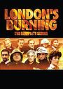 Серіал «Лондон горит» (1988 – 2002)