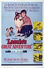 Фильм «Большое приключение Лэсси» (1963)