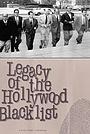Фильм «Legacy of the Hollywood Blacklist» (1987)