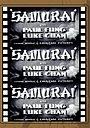 Фильм «Samurai» (1945)