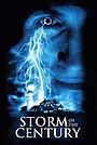 Серіал «Буря століття Стівена Кінґа» (1999)