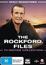 Фільм «The Rockford Files: Shoot-Out at the Golden Pagoda» (1997)