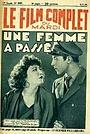 Фільм «Une femme a passé» (1928)