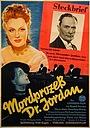 Фільм «Mordprozeß Dr. Jordan» (1949)