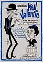 Фильм «Unsterblicher Valentin» (1958)