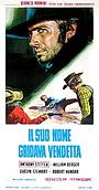 Фільм «Il suo nome gridava vendetta» (1968)