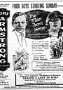 Фільм «The Man from Home» (1922)