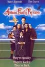Фильм «Воссоединение семейки Аддамс» (1998)