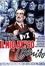 Фільм «Мой друг Бенито» (1962)