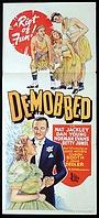 Фільм «Demobbed» (1946)