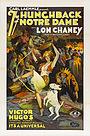 Фільм «Горбань із Нотр-Дама» (1923)