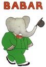 Серіал «Слоненок Бабар» (1989 – 2002)