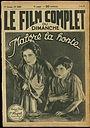 Фільм «The Steadfast Heart» (1923)