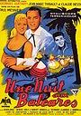 Фільм «Ночь на Балеарских островах» (1957)