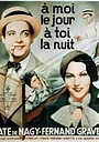 Фільм «À moi le jour, à toi la nuit» (1932)