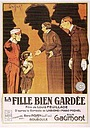 Фільм «Хорошо охраняемая девушка» (1924)