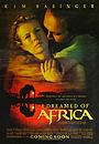 Фильм «Я мріяла про Африку» (2000)