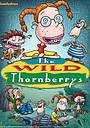 Серіал «Дика сімейка Торнберрі» (1998 – 2004)