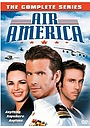 Серіал «Эйр Америка» (1998 – 1999)