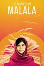 Фільм «Він назвав мене Малалою» (2015)