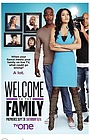 Фільм «Welcome to the Family» (2015)
