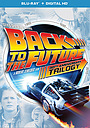 Фильм «Back to the Future: Doc Brown Saves the World» (2015)