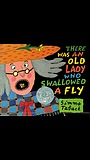Мультфильм «There Was an Old Lady Who Swallowed a Fly» (2002)