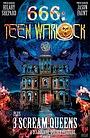 Фільм «666: Teen Warlock» (2016)