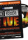 Фільм «3 Doors Down: Away from the Sun» (2002)