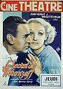 Фільм «Le secret des Woronzeff» (1935)