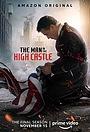 Сериал «Человек в высоком замке» (2015 – 2019)
