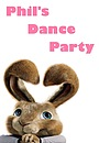Мультфильм «Phil's Dance Party» (2012)