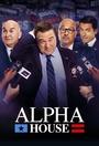 Серіал «Альфа-дом» (2013 – 2014)