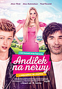 Фильм «Andílek na nervy» (2015)