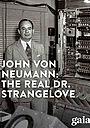 Фильм «Джон Фон Нейман, Пророк Двадцатого века» (2014)