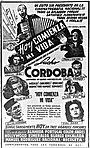 Фільм «Hoy comienza mi vida» (1944)