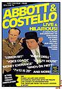 Фільм «Abbott & Costello: Live & Hilarious!» (1989)