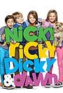 Сериал «Никки, Рикки, Дикки и Дон» (2014 – 2018)