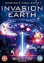 Фильм «Invasion Earth» (2016)