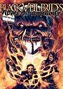 Фильм «Black Veil Brides: Alive and Burning» (2015)