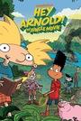 Мультфільм «Эй, Арнольд! Приключения в джунглях» (2017)