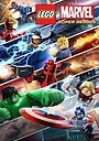 LEGO Супергерои Marvel: Мстители. Снова в сборе