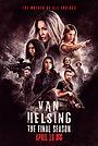 Серіал «Ван Хельсінг» (2016 – 2021)