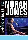 Фільм «Live from Austin Tx: Norah Jones» (2008)