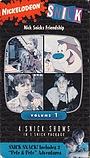 Мультфільм «Snick Vol. 1: Nick Snicks Friendship» (1993)