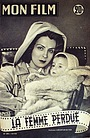 Фільм «La femme perdue» (1942)