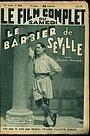 Фільм «Севильский цирюльник» (1934)