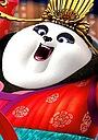 Мультфильм «Panda Paws» (2015)