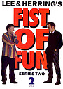 Серіал «Кулак смеха» (1995 – 1996)